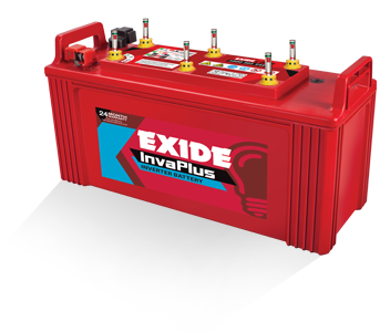 exide ip 880 inva plus 88ah battery in chennai 1